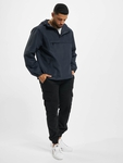 Brandit Summer Windbreaker Navy image number 6