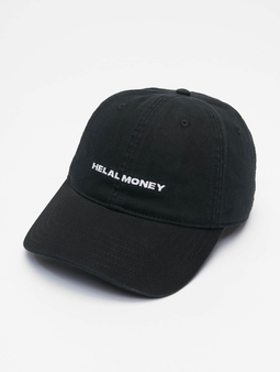Helal Money Dad Fit Cap