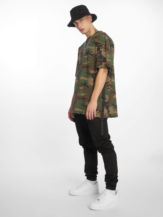 Sixth June T-Shirt Camouflage image number 4