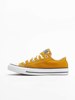 Converse Chuck Taylor All Star Ox Sneakers Saffron