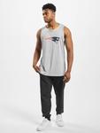 New Era NFL New England Patriots Logo Tank Tops image number 5