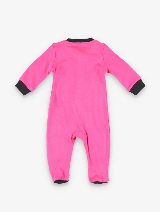 Nike Nkg Jdi Footed Coverall W Hdbd Jumpsuits image number 1