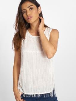 VSCT Clubwear Fringes Top