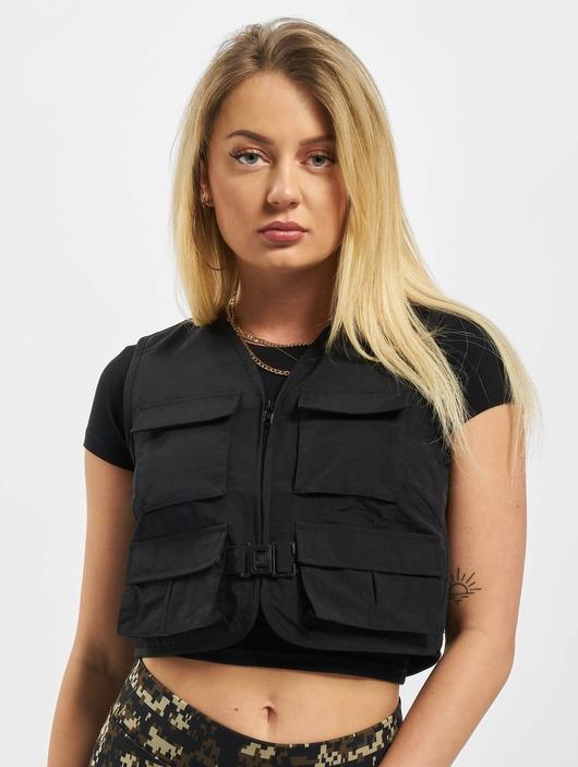 Urban Classics  Vests image number 2