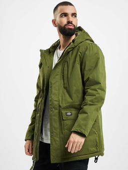 Dickies Olla Transition Jacket Army