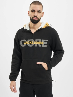 Jack & Jones jcoJaque Sweat Half Zip Hoody