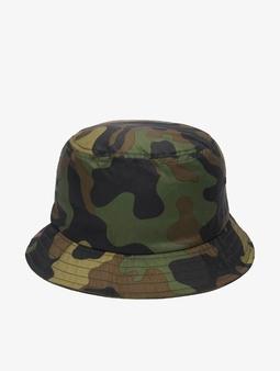 Flexfit Camo Bucket Hat