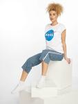 Mister Tee NASA Insignia T-Shirt Black image number 3