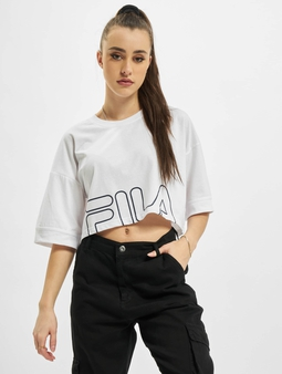 Fila Rosso Lamia T-Shirt