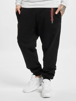 Dangerous DNGRS Streetkids Sweatpants Black