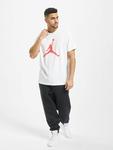 Nike Jumpman SS Crew Sweatshirt White/Black image number 4