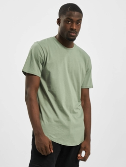 Only & Sons onsMatt Life Longy Noos T-Shirt Hedge