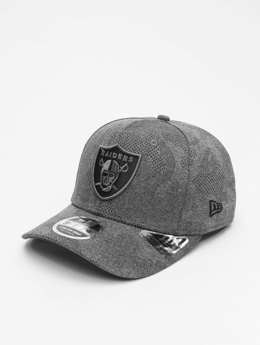 New Era NFL Oakland Raiders Engineered Plus Snapback Caps image number 0