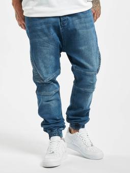 DEF Anti Fit Jeans Blue