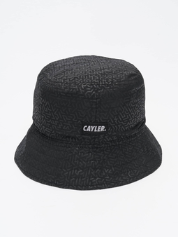 Cayler & Sons WL Master Maze Warm Bucket Hat