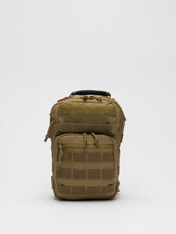 Brandit US Cooper Everydaycarry Sling Bag Camel