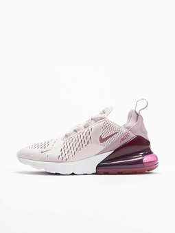 Nike Air Max 270 Sneakers Black/Black-Black