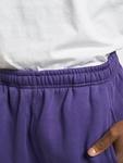 Urban Classics Cargo Sweatpants Purple image number 3