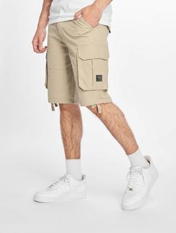 Pelle Pelle Basic Cargo Short Shorts
