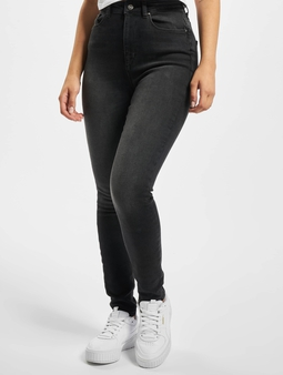 Only onlGosh Life High Waist Ankle Noos Skinny Jeans