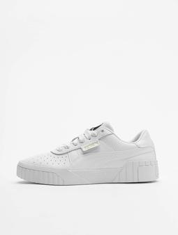 Puma Cali Sneakers Puma White/Rose Gold
