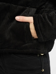 Urban Classics Ladies Corduroy  Puffer Jackets image number 5