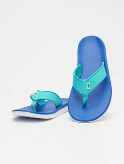 Nike Kepa Kai Thong Sandals Racer Blue/Racer Blue/Hyper Jade