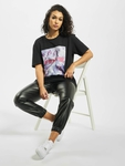 Missguided Femme Graphic T-Shirt Black image number 4