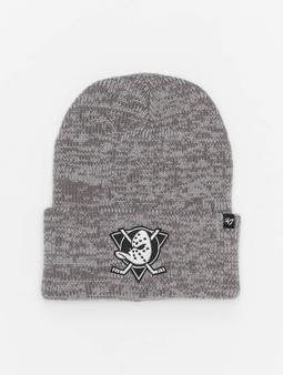 '47 NHL Anaheim Ducks Brain Freeze Cuff Knit Beanie