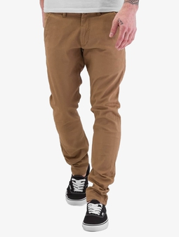 Reell Jeans Flex Tapered Chino Black