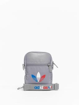 Adidas Originals Tricolor Festival Bag Mgh Solid