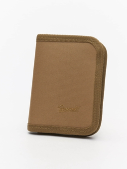 Brandit Wallet Camel