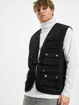 Urban Classics Worker Vest