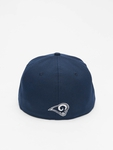 New Era NFL Los Angeles Rams Team Tonal 59Fifty Fitted Caps image number 1