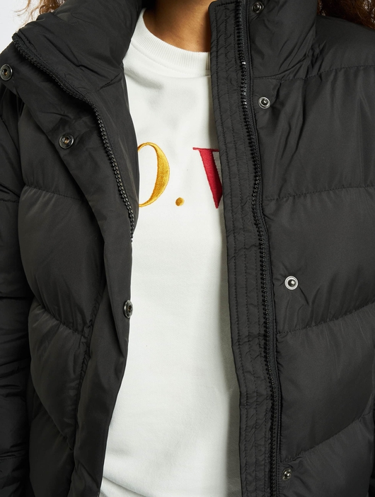 Urban Classics Puffer  Puffer Jackets image number 3