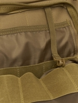 Brandit US Cooper Everydaycarry Sling Bag Camel image number 2