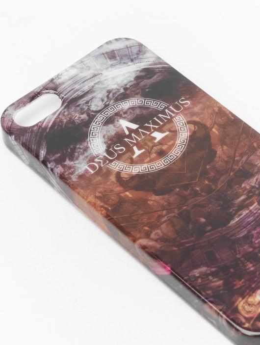 Deus Maximus Bataille IPhone Case Colored image number 4