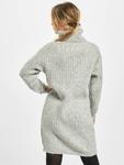 Rock Angel Dress Grey Melange Standard 1 image number 1