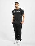 Champion Legacy T-Shirt Black Beauty image number 5