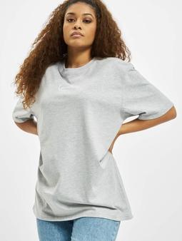 Karl Kani Signature  T-skjorter grå
