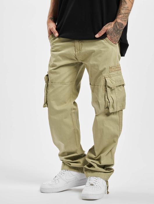 Alpha Industries Jet Cargos image number 0