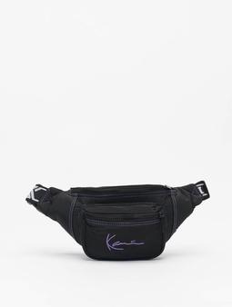Karl Kani Kk Signature Bags svart