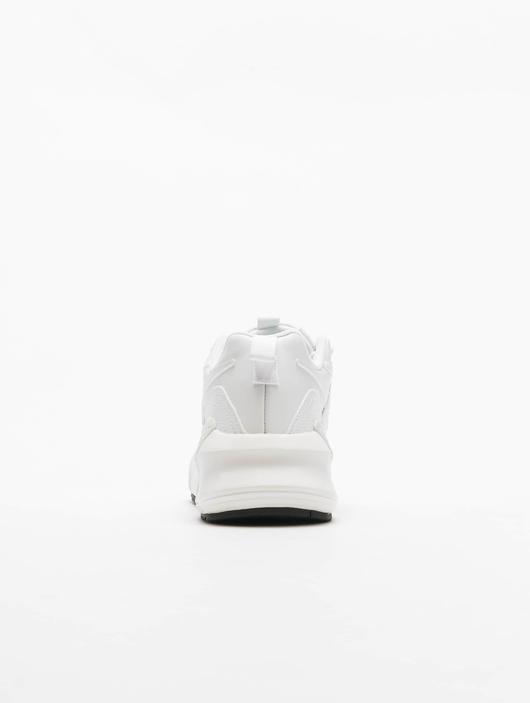Reebok Aztrek Double Mix Sneakers White/Black/None image number 4