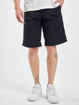 Carhartt Dunmore Presenter Shorts Dark Navy Rinsed