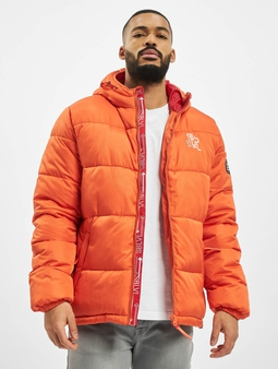 Sublevel Puffer Jacket Juicy