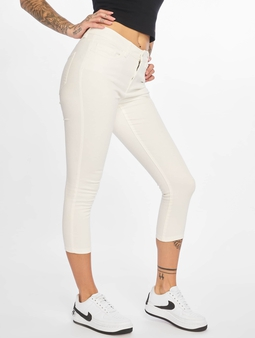 Noisy May nmLucy NW Skinny Cropped CLR X Skinny Jeans Mellow