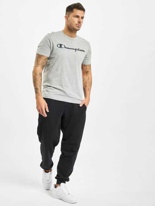 Champion Legacy T-Shirt Grey image number 4
