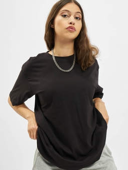 Missguided Drop Shoulder T-Shirt