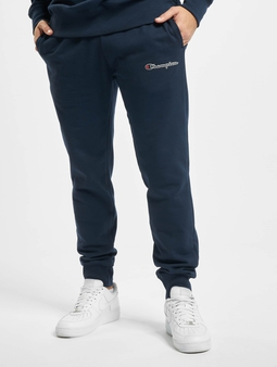 Champion Rochester Sweat Pants Navy Blue