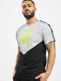 Rocawear Saville  T-skjorter grå